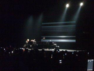 Ryuichi Sakamoto @ Nagoya in April /09