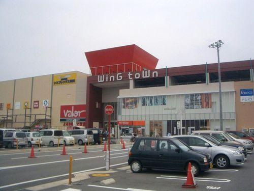 23:岡崎競馬場(スタンド跡地)