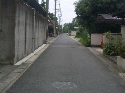 1:岡崎競馬場(スタンド前スタートライン)