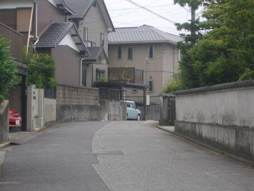 9:岡崎競馬場(3コーナー)