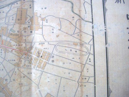 上記地図のUP