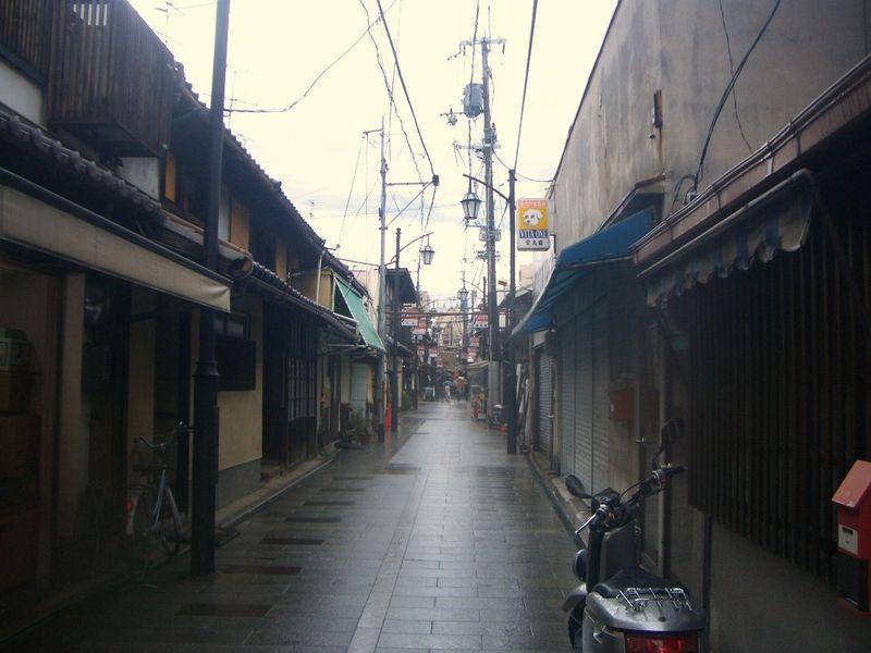 龍馬通り商店街