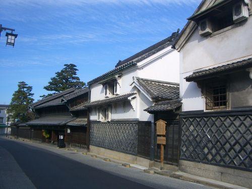 井桁屋(服部家住宅)