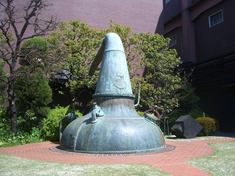Suntory_yamazaki (11)